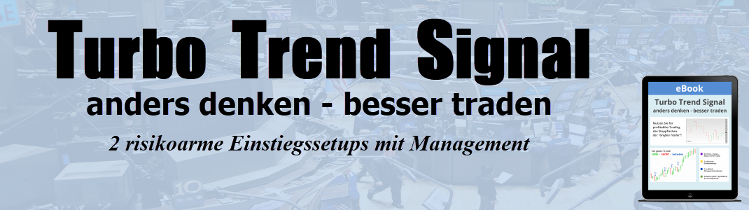 Turbo Trend Signal